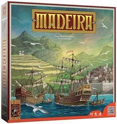 999 Games  bordspel Madeira