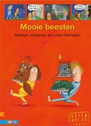 Zwijsen  avi boek Mooie beesten AVI E4 Strips