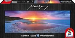 Schmidt  legpuzzel Dunns Creek, Safety Beach - 1000 stukjes