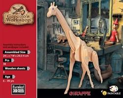 Gepetto's Workshop Giraf