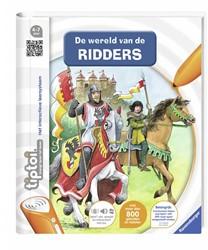 Ravensburger  Tiptoi educatief spel De wereld van de ridders