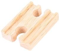 BigJigs houten treinrails Mini spoor F/F