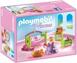 Playmobil  Princess Slaapkamer van de p 6852