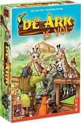 999 Games  bordspel De Ark is vol