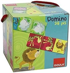 Goula Domino Jungledieren
