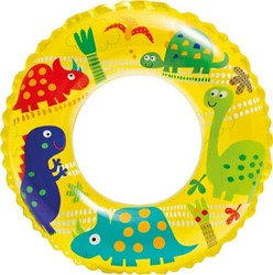 Intex Zwemband dinosaurus