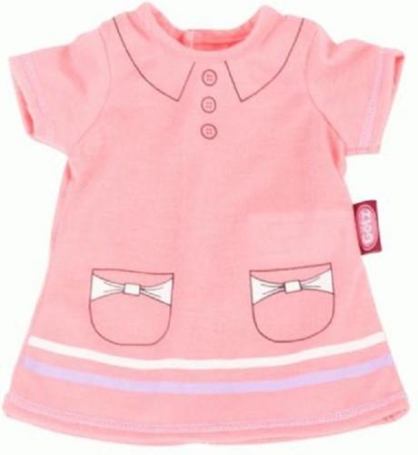 Götz accessoire BC Babykleid Polo, 30cm*