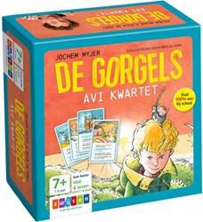 De Gorgels AVI kwartet. 7+