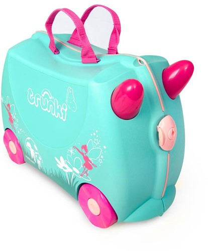 Trunki koffer Fee Flora