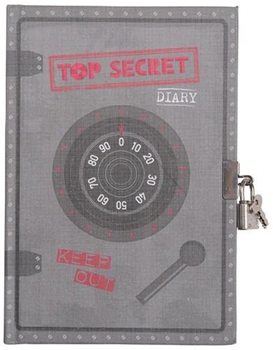 Tiger Tribe My Diary/Top Secret