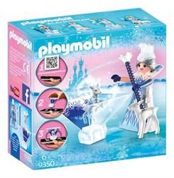 Playmobil Ice Princess Prinses Ijskristal 9350