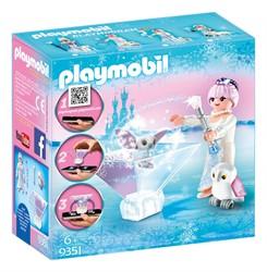 Playmobil ice princess prinses IJsbloem 9351