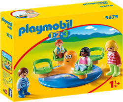 Playmobil 1.2.3 Kindermolen  9379