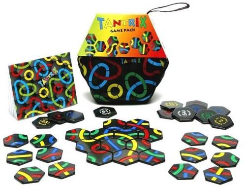 Tantrix reisspel Game Pack