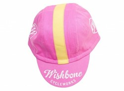 Wishbonebike  kinderkleding Wishbone pet roze - small