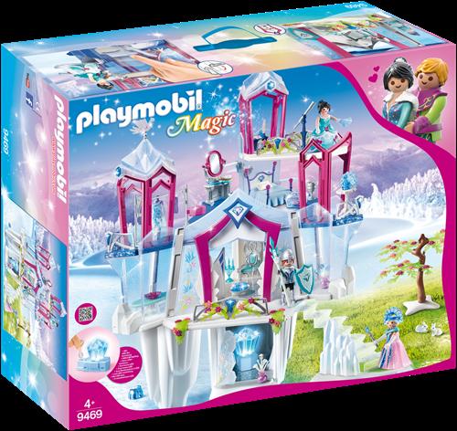 Playmobil Magic - Kristallen paleis  9469