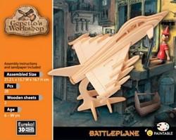 Gepetto's Workshop Gevechtsvliegtuig