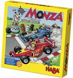 HABA Spel - Monza (Duitse verpakking met Nederlandse handleiding)
