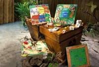 Haba  kinderspel Mijn eerste spelletjesdoos - De grote spelletjesverzameling van HABA 4687-2