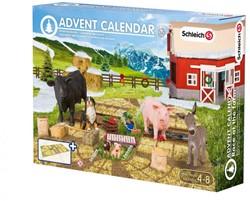 Schleich  Adventskalender - Boerderij 97052