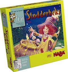 HABA Spel - Fex - Slodderheks