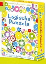 Usborne  reisspel Logische puzzels