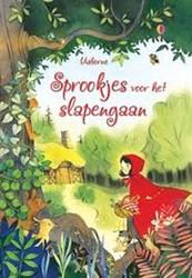 Usborne  voorleesboek Sprookjes voor het slapengaan
