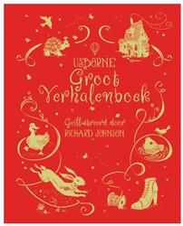 Usborne  voorleesboek Grote verhalenboek