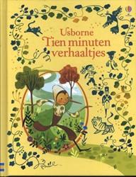 Usborne voorleesboek Tien minuten verhaaltjes