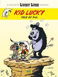 Kid Lucky 4 volg de Pijl