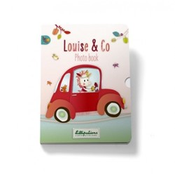 Lilliputiens Fotoboek Louise & Co Smart Wonders *