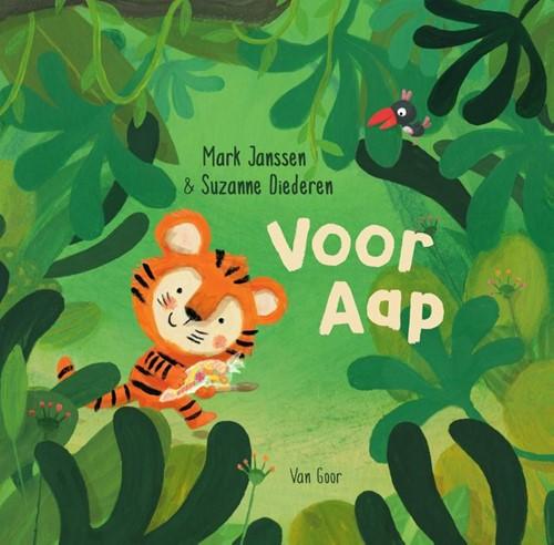 Kinderboeken Voor Aap. 2+