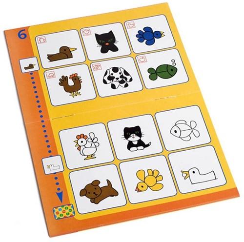 Loco  Bambino educatief spel spelen met nijntje-2