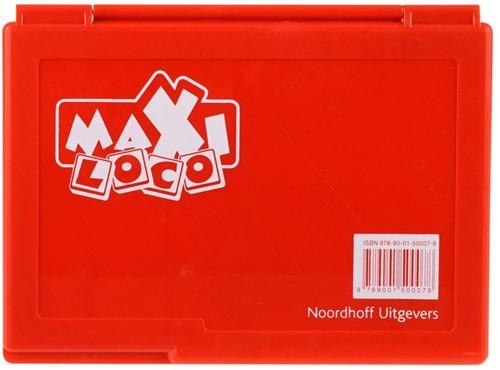 Loco Maxi basisdoos