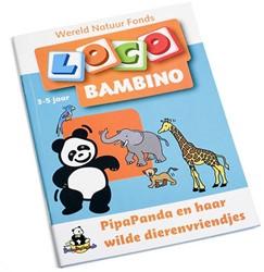 Loco  Bambino educatief spel Wereld Natuur Fonds