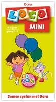 Loco  Mini educatief spel spelen met Dora