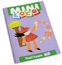 Loco  Mini educatief spel Oefenen met lezen en spellen