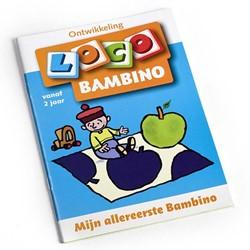 Loco  Bambino educatief spel Mijn allereerste