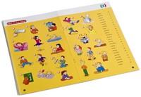 Loco  Maxi educatief spel Easy English 2-2