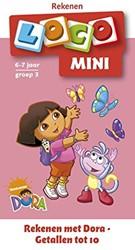 Loco  Mini educatief spel Rekenen met Dora Geta