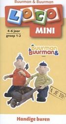 Loco  Mini educatief spel Buurman en Buurman Handige buren
