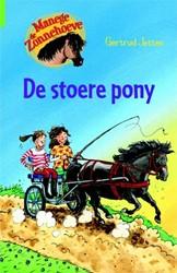Kinderboeken  avi boek De stoere pony AVI M4