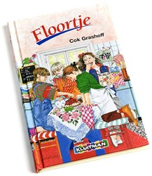 Kinderboeken  avi boek Floortje AVI M5