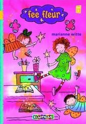 Kinderboeken  avi boek Fee Fleur mijn liefje AVI M4
