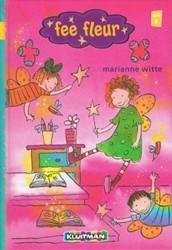 Kinderboeken  avi boek Fee Fleur alg AVI M4