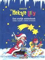 Kinderboeken  avi boek Heksje Lilly AVI E4