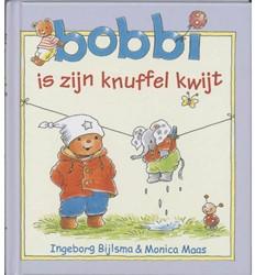 Kinderboeken  avi boek Bobbi is zijn knuffel kwijt AVI Start