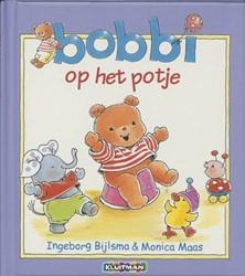 Kinderboeken  avi boek Bobbi op Het potje AVI Start