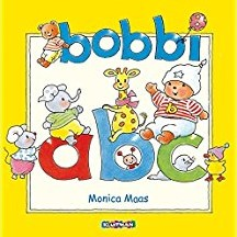 Kinderboeken  avi boek Bobbi ABC met poster AVI Start