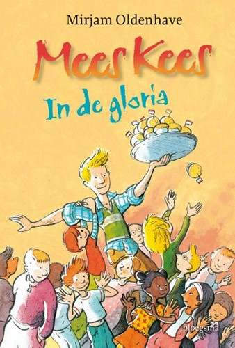 Ploegsma Mees Kees - Mees Kees: In de gloria. 8+